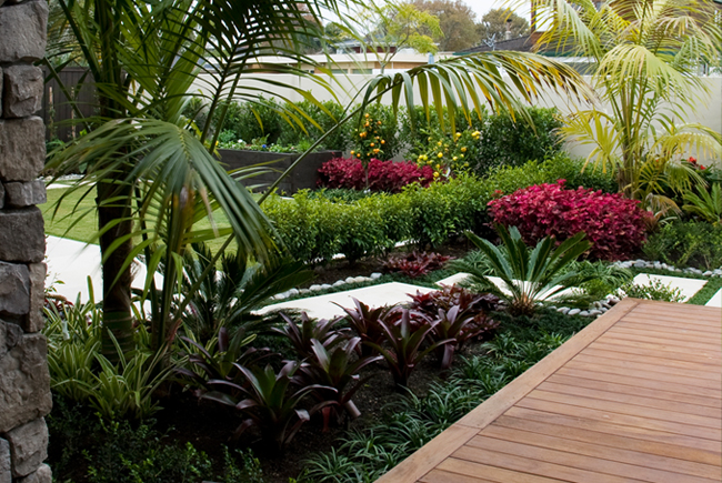 Auckland garden design fest for Landscape design ideas nz