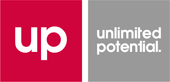 Unlimited Potential logo
